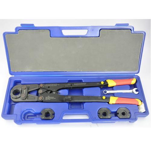 Hand Crimping Tool For Pex-Al-Pex Multilayer Pipe