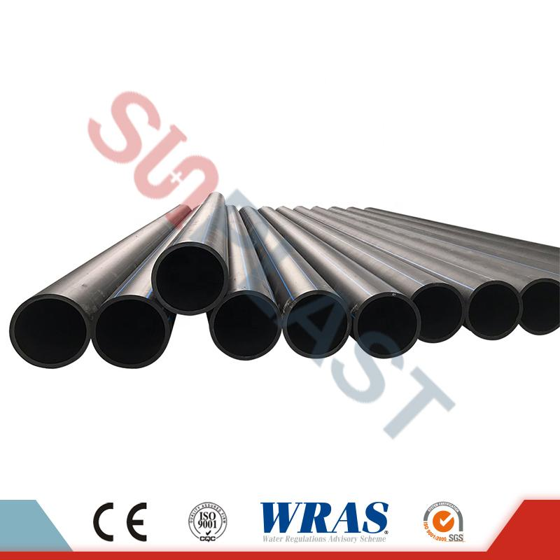 Poly Pipe For Water Supply