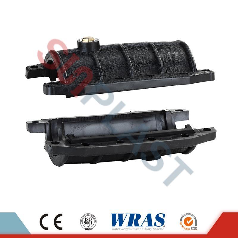 HDPE-Reparatursattel