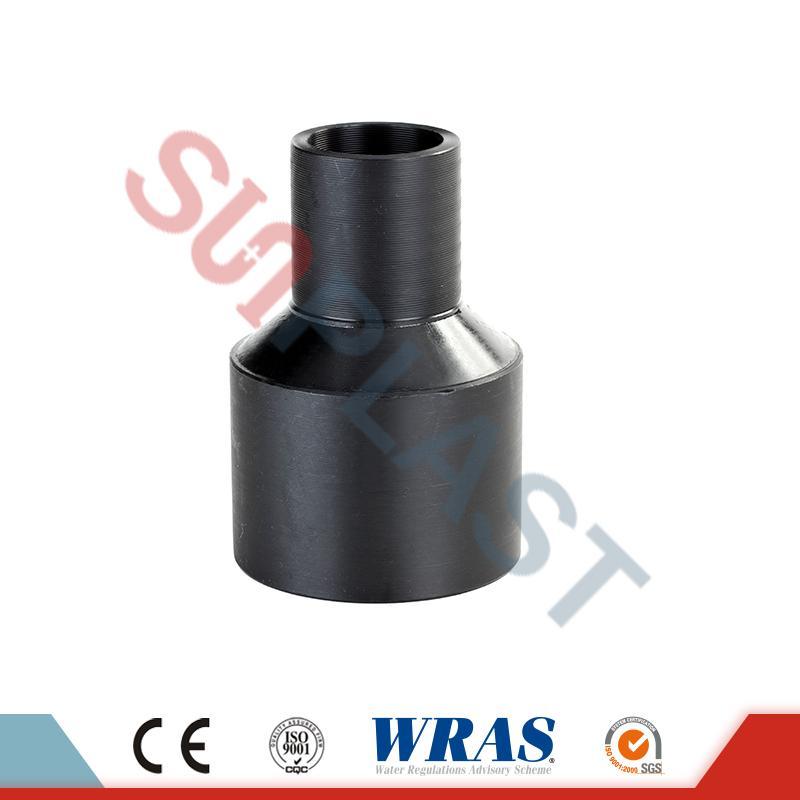 HDPE-Reduzierkupplung