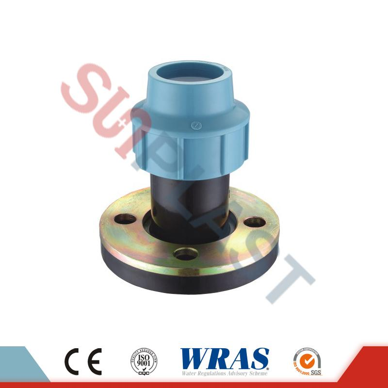 PP Compression Flange