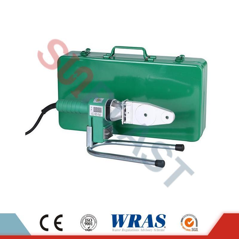 20-32mm Sockel-Schweißgerät für PPR-Rohr HDPE-Rohr