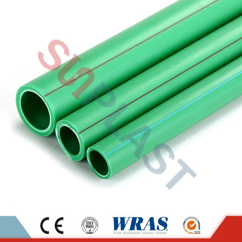 DIN8077 PPR-Rohr