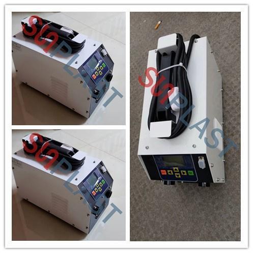 HDPE-Rohr-Elektroschweißgerät